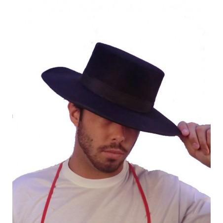Cordoban hat