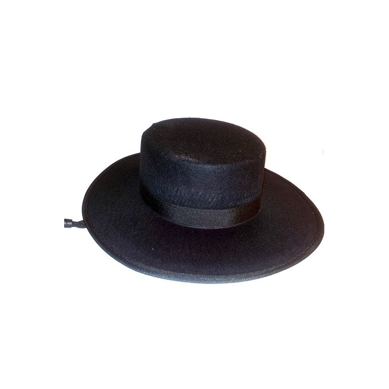Cordoban hat