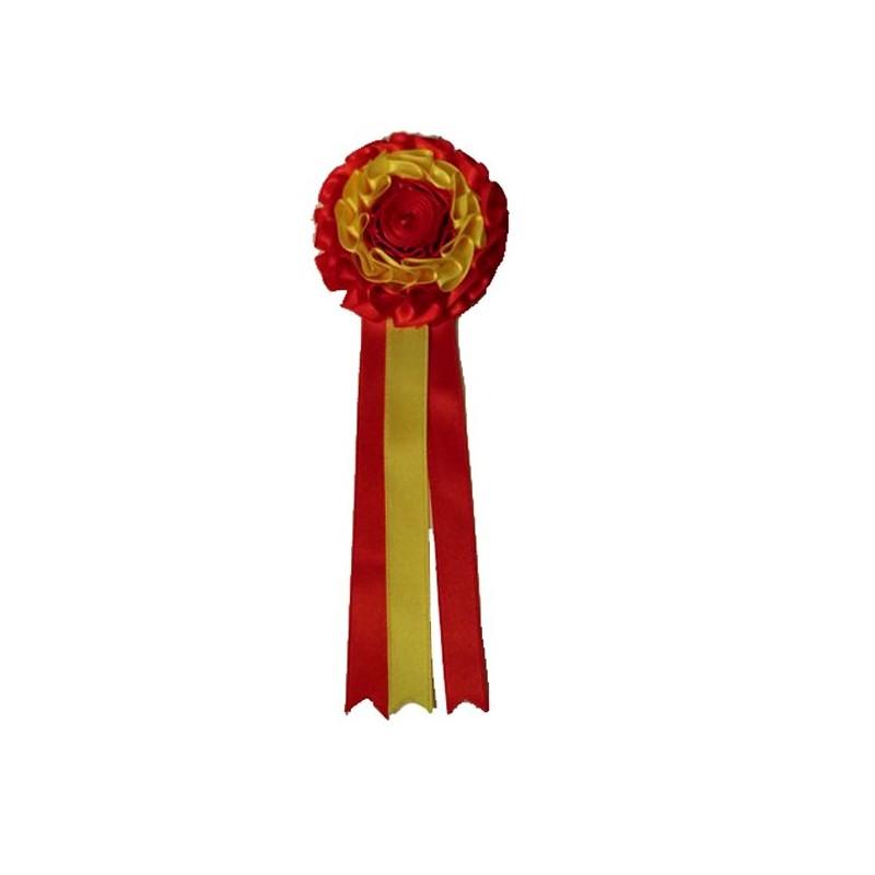 Medium livestock rosette, ZiNGS design