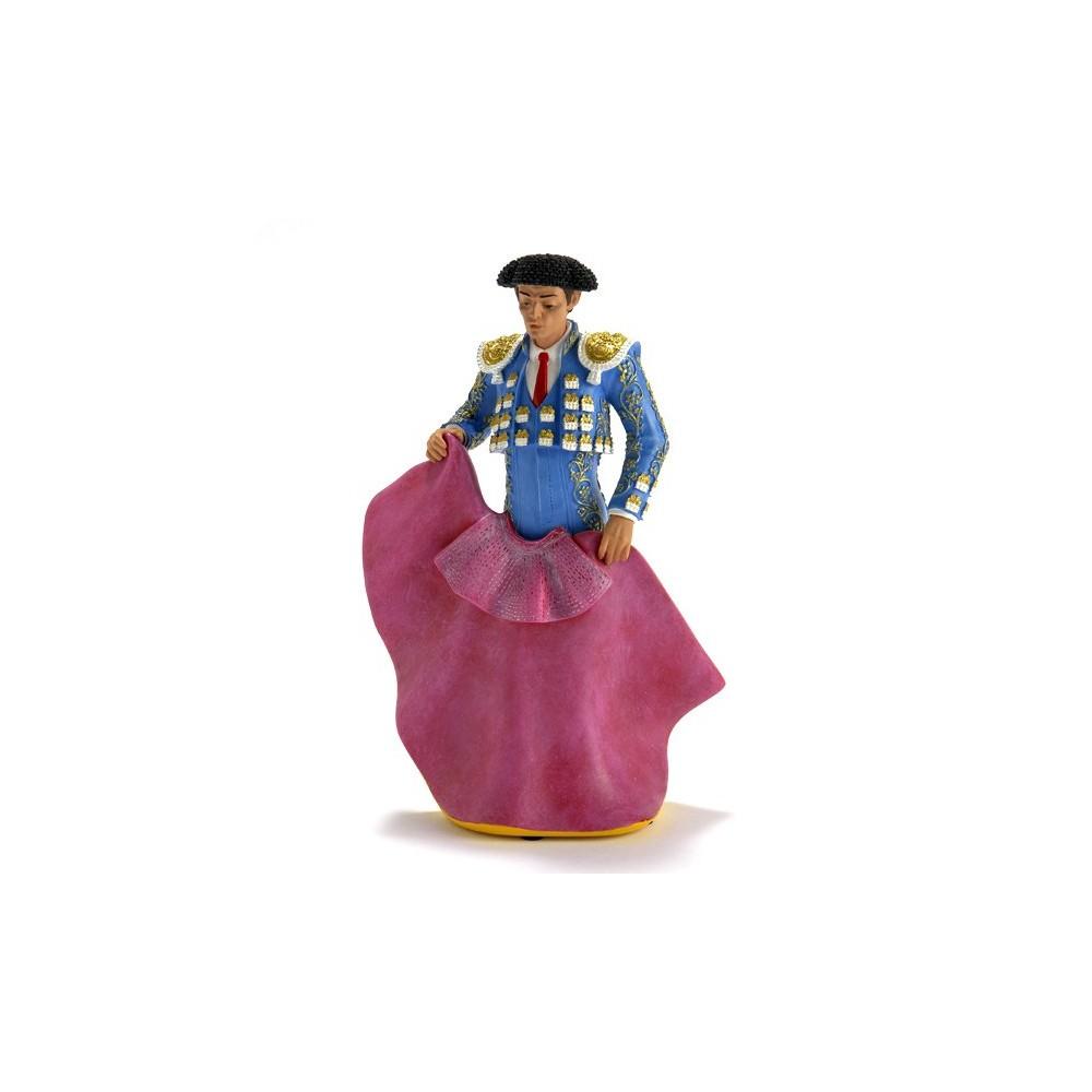 """Matador"" figure from Nadal"