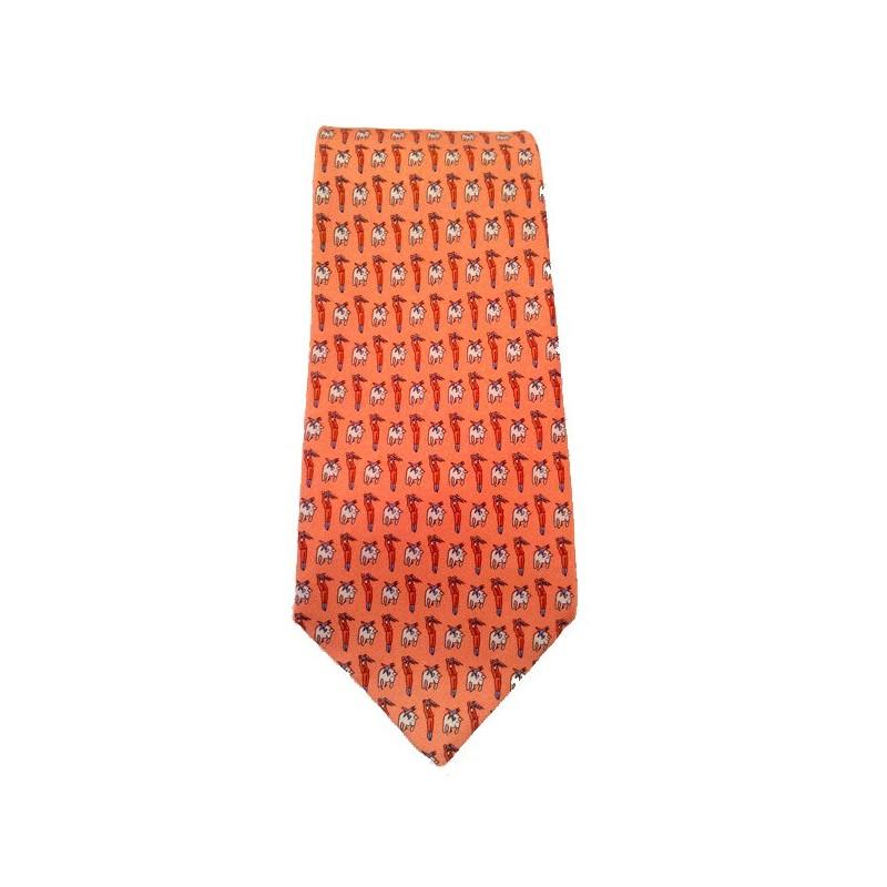 Cravates taurines: modèle banderilleros