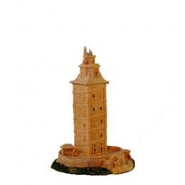 Réplica de la Torre de Hércules (A Coruña)