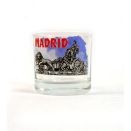 Madrid shots
