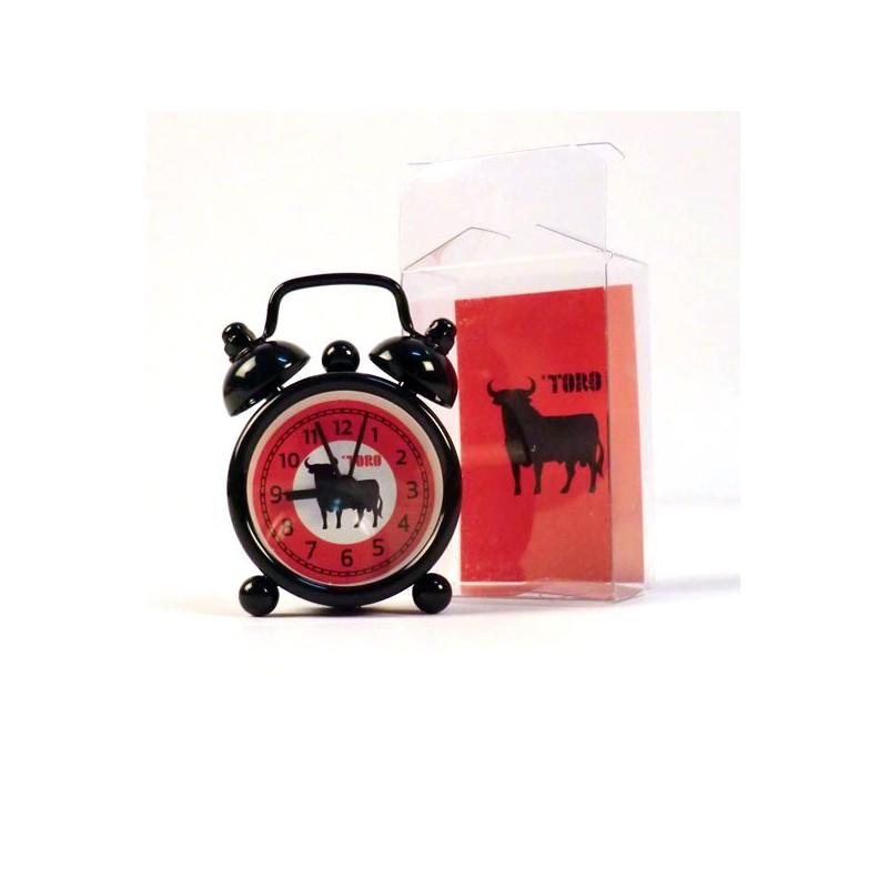 Toro Osborne alarm clock