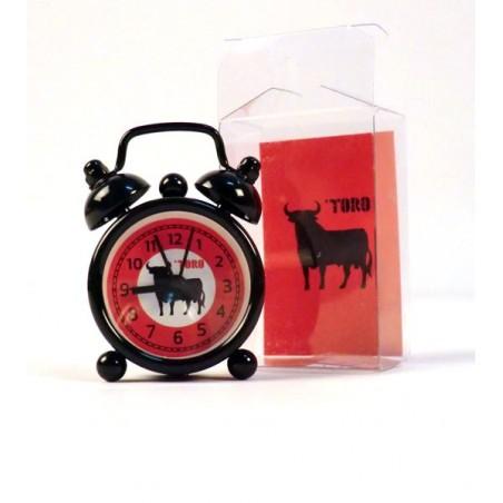 Relojes del Toro de Osborne