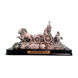 Miniature la fontaine de Cibeles (Madrid)