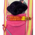 Infant accessories for bullfighting costume