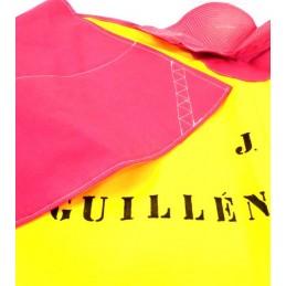 Junior bullfighter's capote (over 15 years)