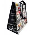 """Madrid"" Shopping Bag"