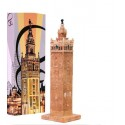 The Giralda in Seville replica