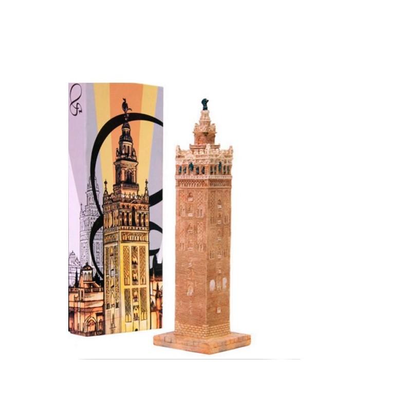 Réplica de la Giralda de Sevilla