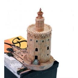 Torre del Oro (Sevilla) replica