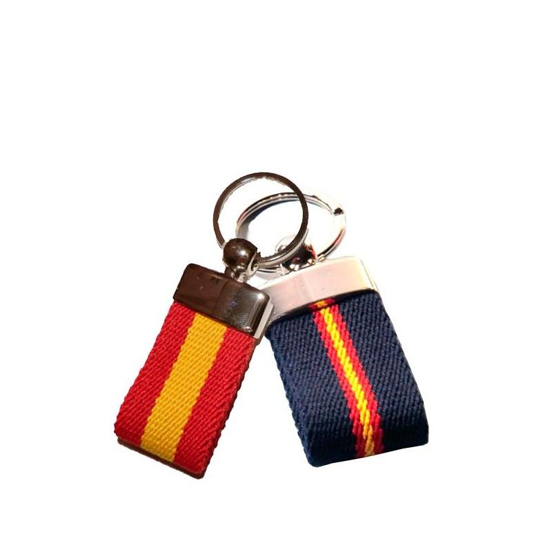 Spain belt key chain ea7ab4a8ff