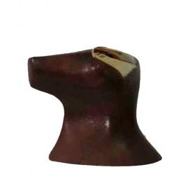 """""""Astas"""" bull bronze figure"""