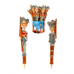 "Stylos 3D ""Don Quichotte"""