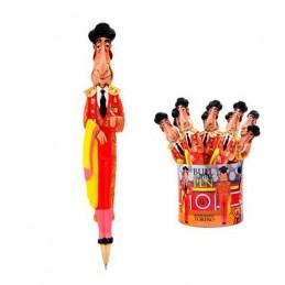 """Bolígrafos """"Torero"""""""