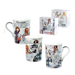 """Las Meninas"" Mug"