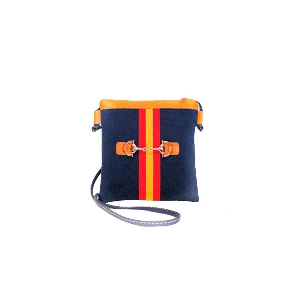 """Flag of Spain "" Shoulder bag"