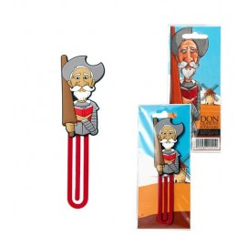 """Don Quixote from the Mancha"" Bookmarks"
