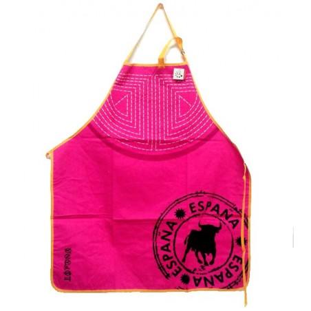 "Kitchen apron ""Capote Collection"""