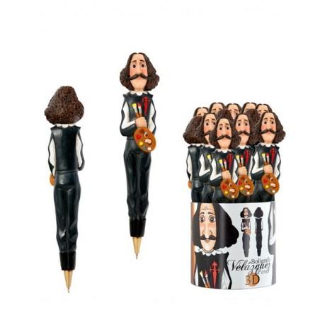""" Don Diego de Velazquez"" Ballpoint pen"