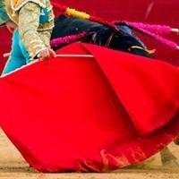 Muleta de torero para adultos y niños auténtica. Tienda taurina España