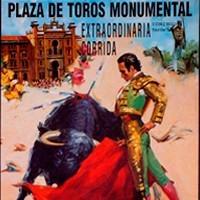 Posters taurins de torero personnalise I Boutique Taurin de Espagne