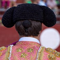 Bullfighters hats