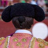 Sombreros de toreros