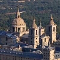 Les miniatures des monuments et des bâtiments de l'Espagne