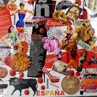 Souvenirs d´Espagne et Madrid en la Boutique espagnole et en ligne