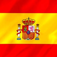 Articles with the flag of Spain